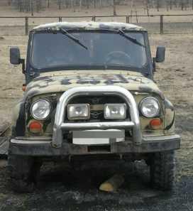Шебалино 3151 1991