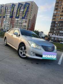 Новосибирск Crown 2008
