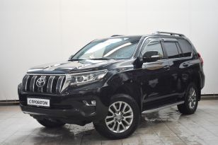 Калуга Land Cruiser Prado