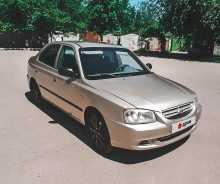 Ростов-на-Дону Accent 2002