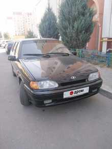 Воронеж 2115 Самара 2011