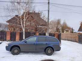 Саратов Octavia 2006