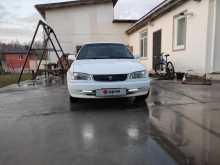 Казань Corolla 2000
