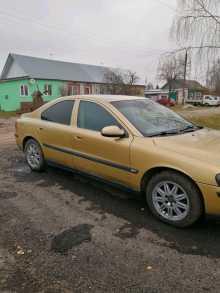 Владимир S60 2001