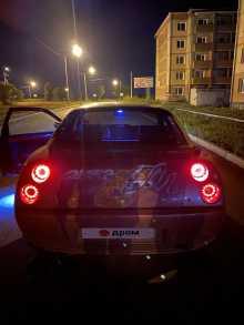 Абакан Coupe 1997