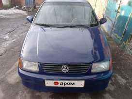 Плавск Polo 1999