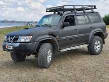 Томск Patrol 2002