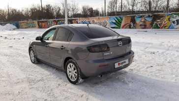 Челябинск Mazda3 2008