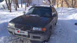 Омск Familia 1991
