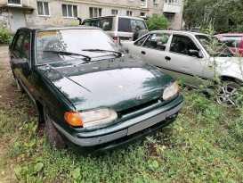 Пермь 2115 Самара 2003