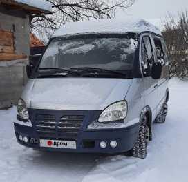Иркутск 2217 2003