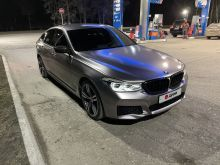 Омск 6-Series Gran Turismo
