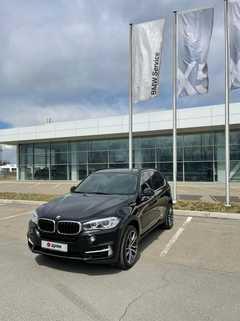 Иркутск BMW X5 2014