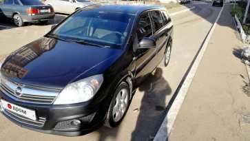 Краснодар Astra 2010