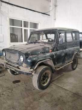 Хабаровск 3151 2010