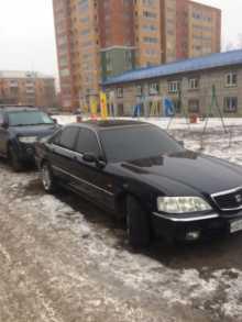 Красноярск Legend 2000