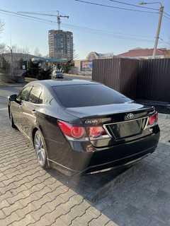 Владивосток Toyota Crown 2016