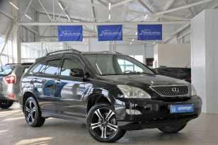 Омск RX350 2007