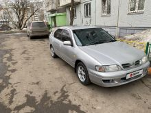 Красноярск Primera 1996