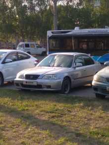 Омск Integra SJ 1996