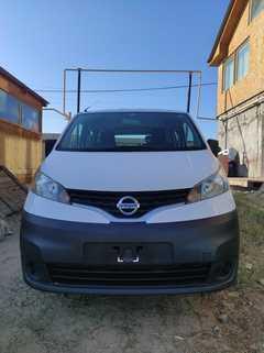 Якутск Nissan NV200 2015