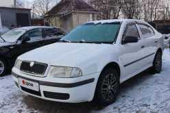Воронеж Octavia 2002