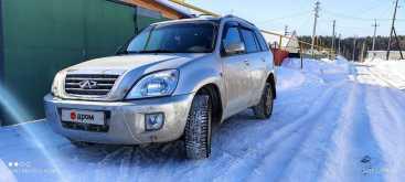 Казань Tiggo T11 2012