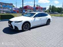 Томск LS500 2018