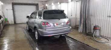 Нижний Тагил RX300 2001