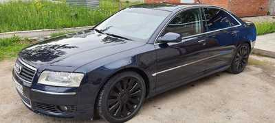 Березники Audi A8 2004