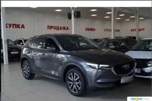 Липецк CX-5 2018
