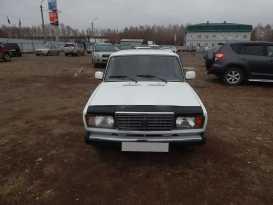 Барнаул 2107 2011