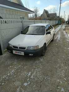 Нижнегорский Carina E 1997