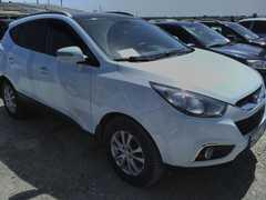 Каспийск ix35 2011