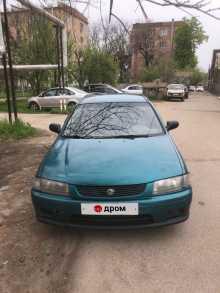 Краснодар 323 1997