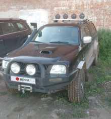 Муромцево L200 2005