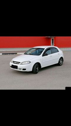 Маркс Lacetti 2007