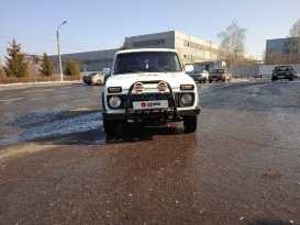 Алексеевка 4x4 2121 Нива 1993