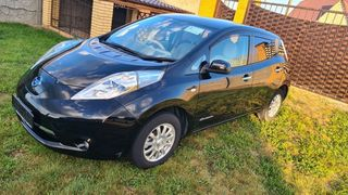 Усть-Абакан Nissan Leaf 2014