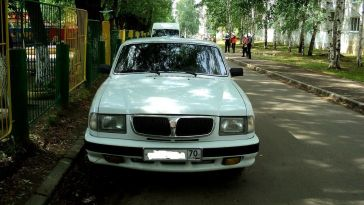 Северск 3110 Волга 2000