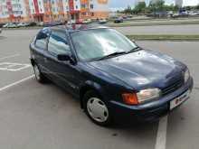 Барнаул Corolla II 1997