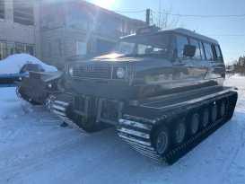 Барнаул Самособранные 2020
