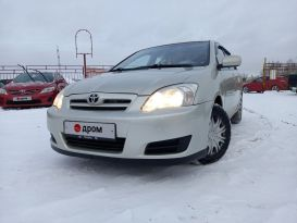 Нижневартовск Corolla 2006