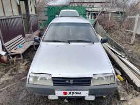 Уразово 2108 2002