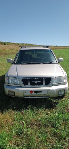 Майма Forester 2000