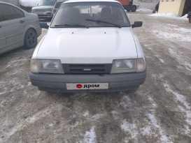 Ивдель 2126 Ода 2001