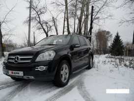 Богородск GL-Class 2007