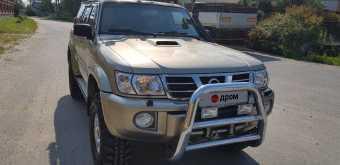 Тюмень Patrol 2003