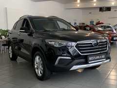 Челябинск Besturn X80 2019