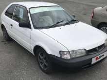 Варгаши Corolla II 1999